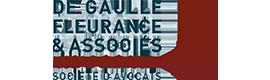 Logo_De_Gaulle_Fleurance