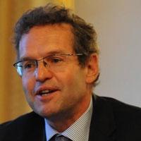 Bertrand Mathieu