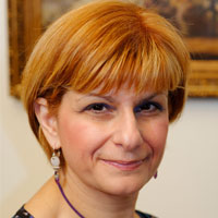 Haritini Matsopoulou