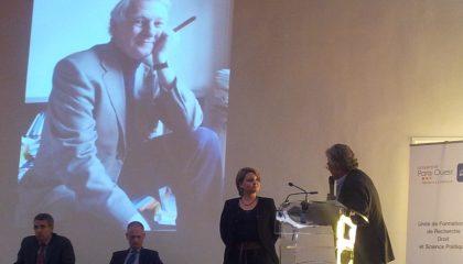 Remise Du 1er Prix Guy Carcassonne