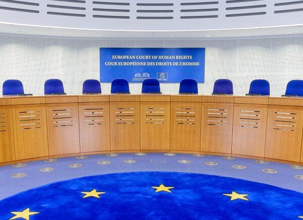 Article 15 Convention Européenne Droits De L'Homme