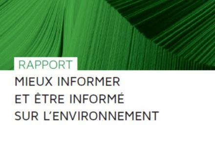 Rapport_Environnement