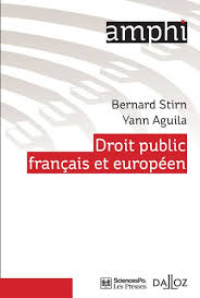 Droitpublicfrancaiseteuropeen