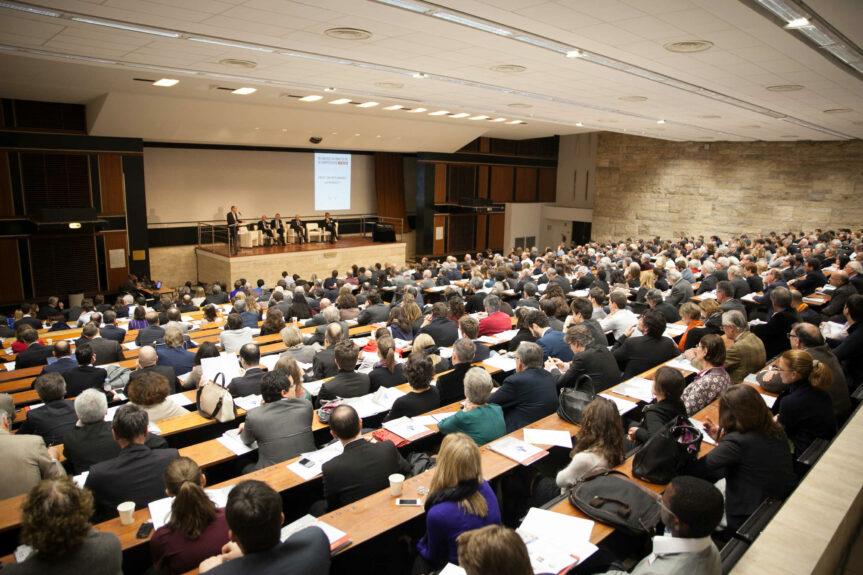 Assises Du Droit Et De La Compétitivité 2015 - Photos Et Vidéos