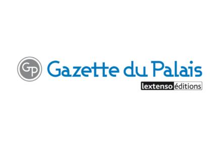 La-gazette-du-Palais