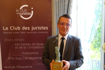 Jérôme Michel