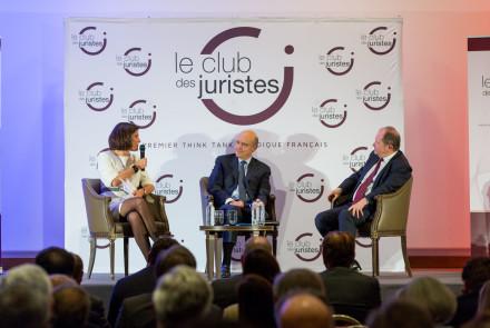 Club Des Juristes. La réforme de l'État et la de Justice
