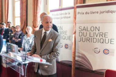 Retour En Vidéos Sur Le 8e Salon Du Livre Juridique