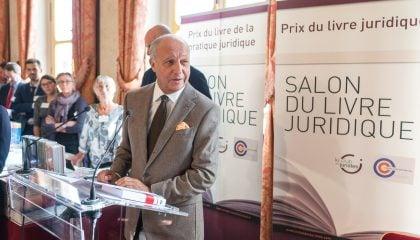 Prix Du Livre Juridique 2016