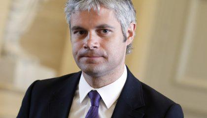 Laurent Wauquiez Vice Président De L'UMP