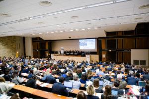 ADEC, deuxième éditions, janvier 2017, centre Assas. Assises de la compétitivité.