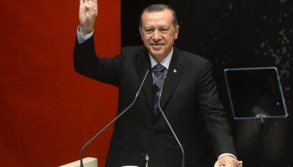 3 Questions à Eric Sales Sur La Réforme Constitutionnelle Turque