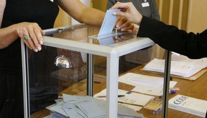 Élection Et Mandat Des Conseillers Consulaires