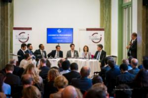 Lancement Du Pôle Numérique Du Club Des Juristes
