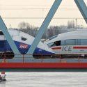 Veto à La Fusion Alstom/Siemens: L'heure D'une Politique Industrielle Européenne ?