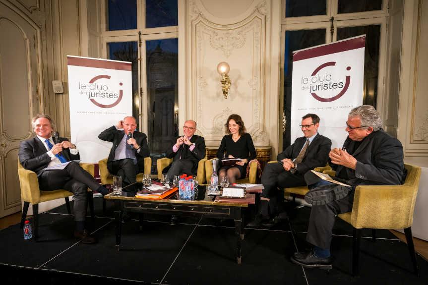 Grand Debat Nationale 5e République