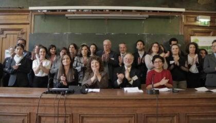 Pacte Mondiale Environnement 2019 Sorbonne