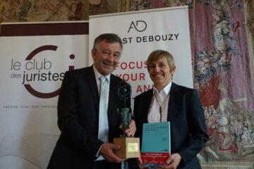 9e Prix Debouzy