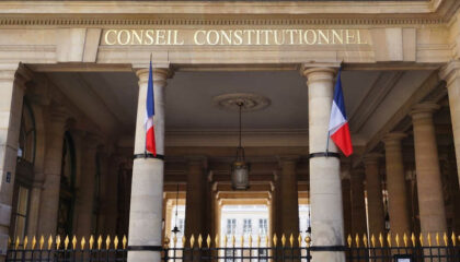 Conseil Constitutionnel Justice