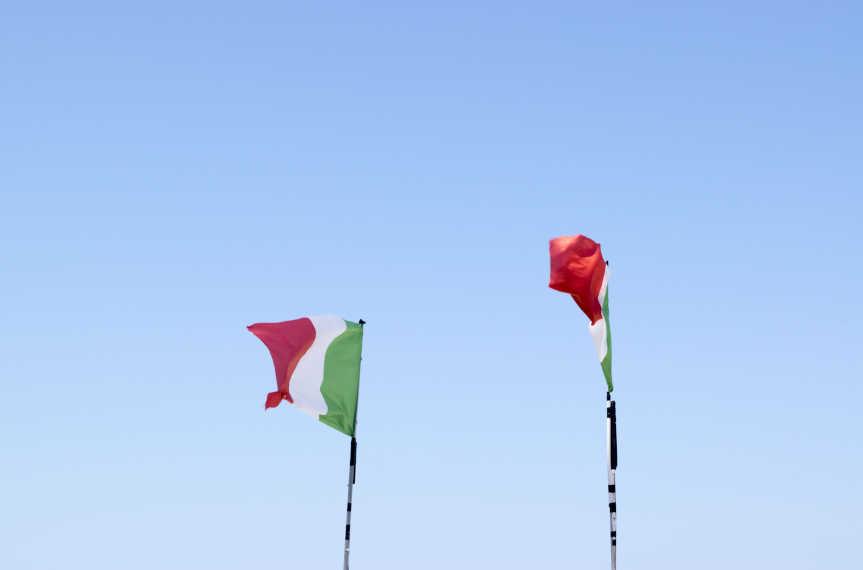 Mesures Justice Italie Covid19