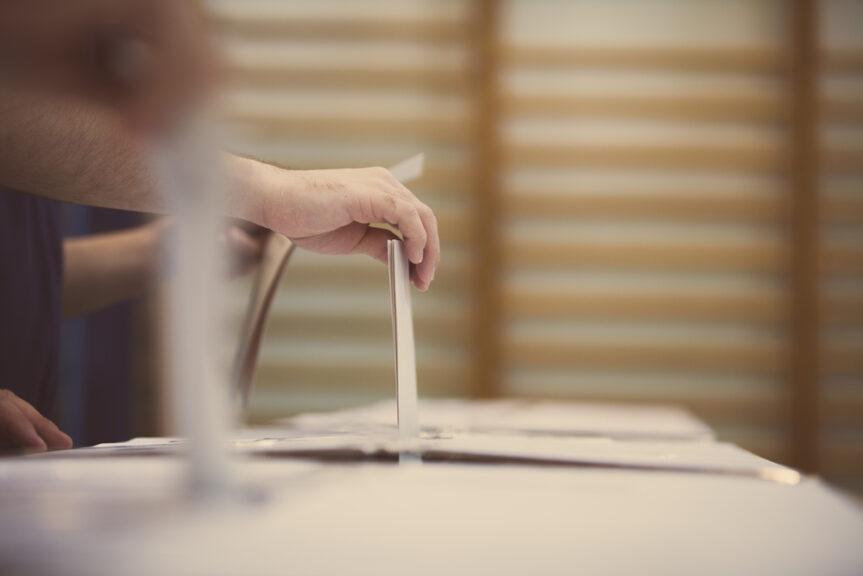 Organisation Des élections Municipales Coronavirus