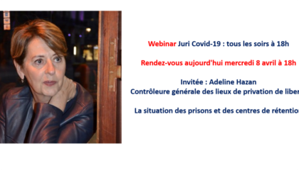 Retour Sur Le Webinar D'Adeline Hazan :