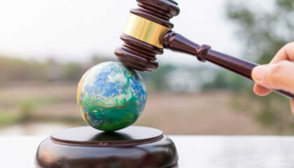 Droit International Et Covid19
