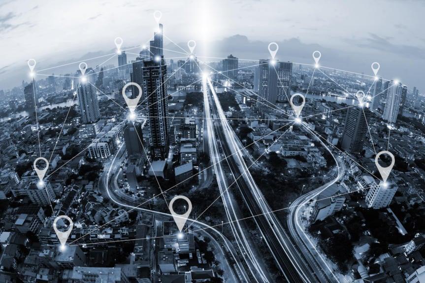 Le Traçage Anonyme, Dangereux Oxymore - Analyse De Risques à Destination Des Non-spécialistes