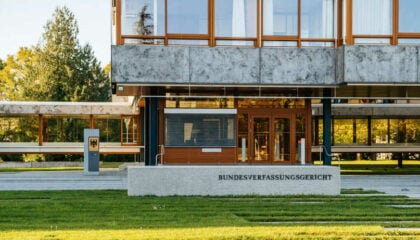 Cour Constitutionnelle Allemagne