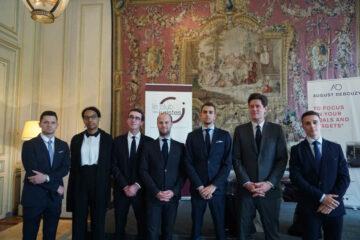 1er Prix Espoir Debouzy