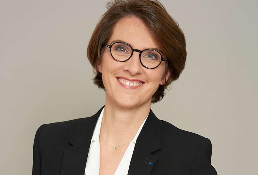 Marion Delaigue