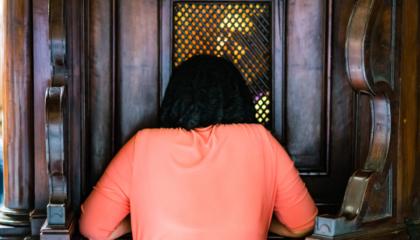 Secret De La Confession